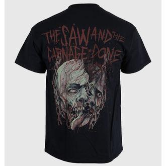 tričko pánske Aborted - Goremageddon - RAZAMATAZ, RAZAMATAZ, Aborted