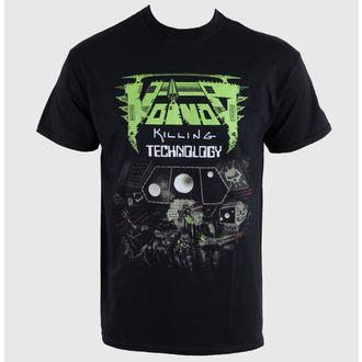 tričko pánske Voivod - Killing Technology - RAZAMATAZ, RAZAMATAZ, Voivod