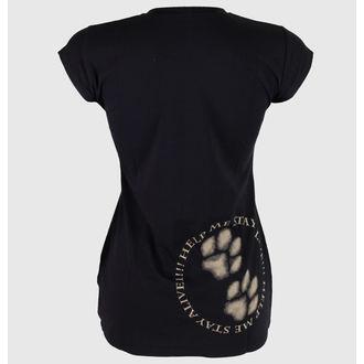 tričko dámske (tunika) ALISTAR - Lynx, ALISTAR
