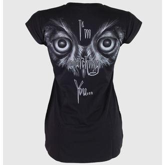tričko dámske (tunika) ALISTAR - Owl, ALISTAR