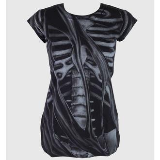 tričko dámske (tunika) ALISTAR - Skeleton, ALISTAR