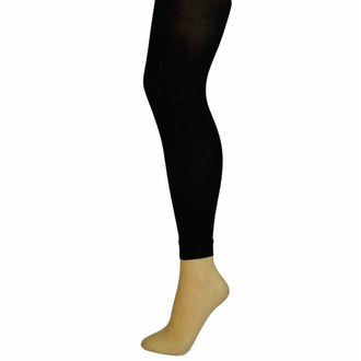 legíny (pančucháče) PAMELA MANN - 50 Denier Footless - Black - 006