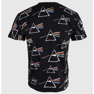tričko pánske Pink Floyd - Floating Float - LIQUID BLUE, LIQUID BLUE, Pink Floyd