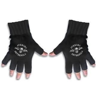 rukavice bezprsté Avenged Sevenfold - Death Bat - RAZAMATAZ