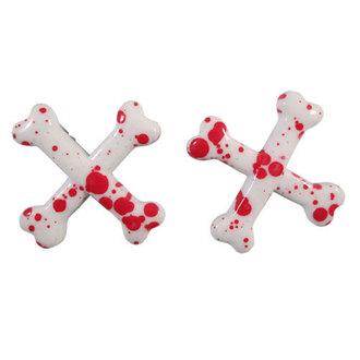 sponky KREEPSVILLE SIX SIX SIX - Crossbones Blood, KREEPSVILLE SIX SIX SIX