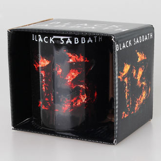 hrnček Black Sabbath - 13 - ROCK OFF, ROCK OFF, Black Sabbath