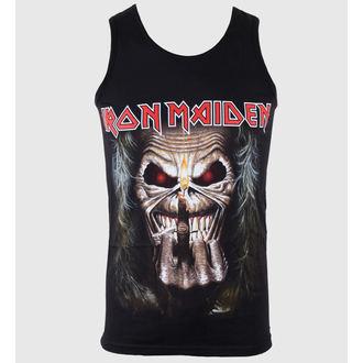 tielko pánske Iron Maiden - Eddie Candle Finger - ROCK OFF, BRAVADO EU, Iron Maiden