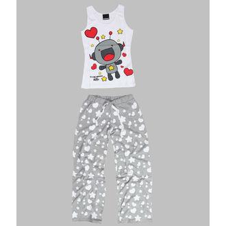 pyžamo (tielko + nohavice) Cosmic - Robo Hugs