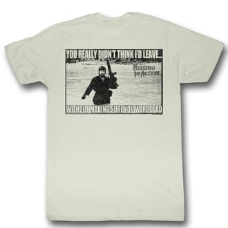 tričko pánske Nezvestní v boji - Necks - AC - MIA511