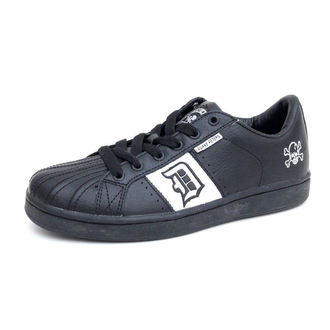 boty draven   duane peters  disaster skate shoes   blc wht   mc1600i, DRAVEN