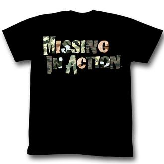 tričko pánske Nezvestní v boji - Invisible - AC, AMERICAN CLASSICS