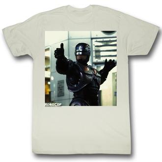tričko pánske Robocop - Thumbs And Ammo - AC, AMERICAN CLASSICS
