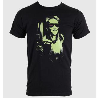 tričko pánske Terminator - Lime - AC