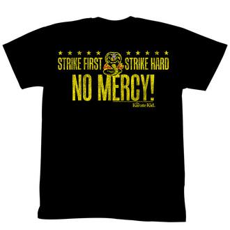 tričko pánske Karate Kid - No Mercy Cobra - AC - KK5151