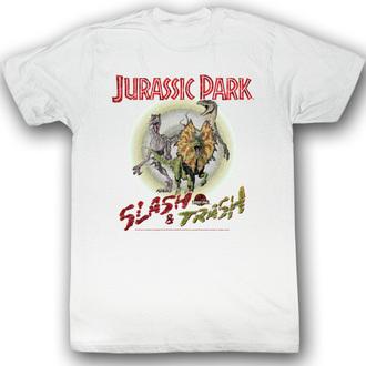 tričko pánske Jurský park - Slash&Trash - AC - JUR5129