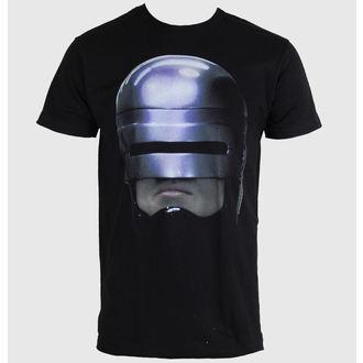 tričko pánske Robocop - Robohead 2 - AC, AMERICAN CLASSICS