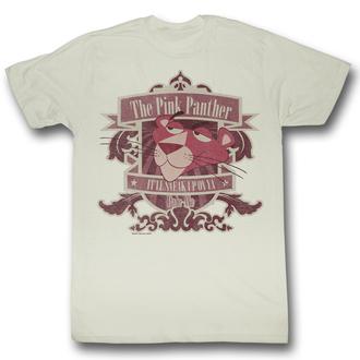 tričko pánske Ružový Panter - Ale - AC - PNK5122