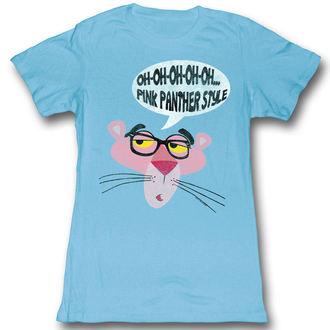 tričko dámske Ružový Panter - Style - AC, AMERICAN CLASSICS