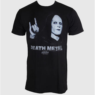 tričko pánske Bill & Teds - Bogus Journey - Death Metal - AC, AMERICAN CLASSICS, Bill&Teds