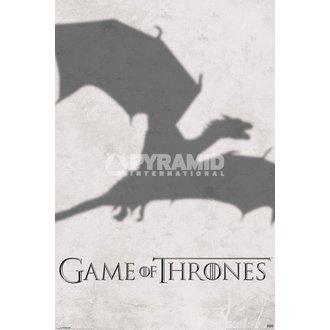 plagát Hra o tróny - Shadow - PYRAMID POSTERS, PYRAMID POSTERS