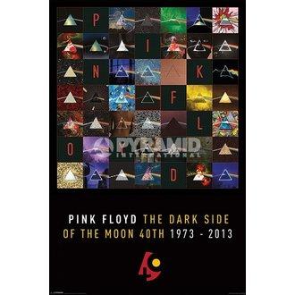 plagát Pink Floyd - Dark Side Of The Moon - PYRAMID POSTERS, PYRAMID POSTERS, Pink Floyd