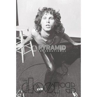 plagát The Doors - Jim - PYRAMID POSTERS, PYRAMID POSTERS, Doors