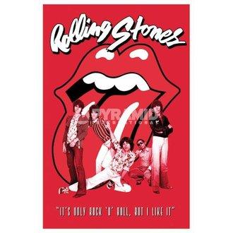 plagát Rolling Stones - It´s Only Rock N Roll - PYRAMID POSTERS, PYRAMID POSTERS, Rolling Stones