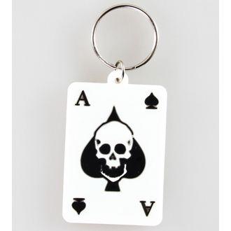 kľúčenka (prívesok) Ace Of Spades - PYRAMID POSTERS - RK38022