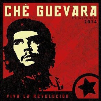 kalendár na rok 2014 Che Guevara - PYRAMID POSTERS, PYRAMID POSTERS, Che Guevara