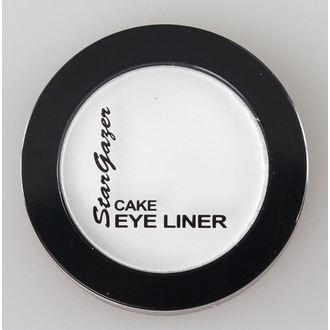 očné tiene STAR GAZER - Cake Eyeliner - White