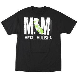 tričko pánske METAL MULISHA - Rocked, METAL MULISHA
