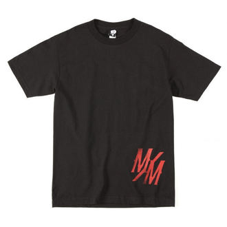tričko pánske METAL MULISHA - Seth 3, METAL MULISHA