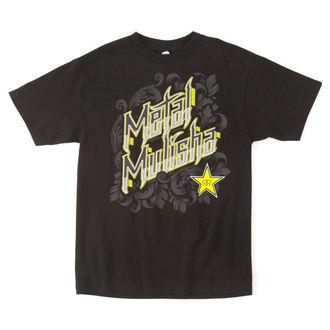 tričko pánske METAL MULISHA - Ornate-RS, METAL MULISHA