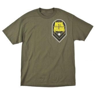 tričko pánske METAL MULISHA - Represent, METAL MULISHA
