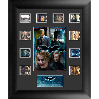 obraz Batman - The Dark Knight Framed Film Cell Characters