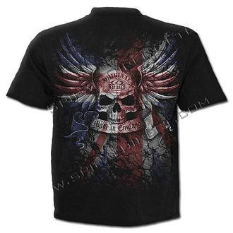 tričko pánske SPIRAL - Union Wrath - DS128600