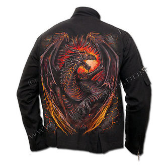 bunda pánska SPIRAL - Dragon Furnace, SPIRAL