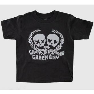 tričko detské Green Day - Blk - BRAVADO, BRAVADO, Green Day