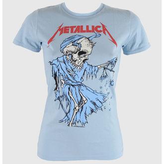 tričko dámske Metallica - Cartoon Reaper - BRAVADO, BRAVADO, Metallica
