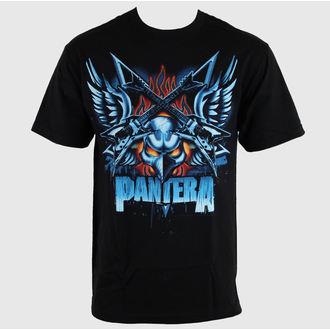 tričko pánske Pantera - Wings - BRAVADO, BRAVADO, Pantera