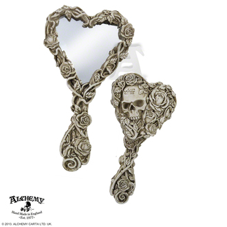 zrkadlo Alchemy Gothic - Fate Of Narcissus, ALCHEMY GOTHIC