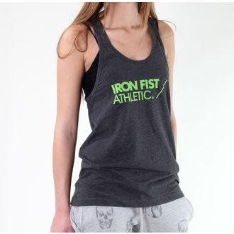 tielko dámske IRON FIST - Cranium Reactive, IRON FIST