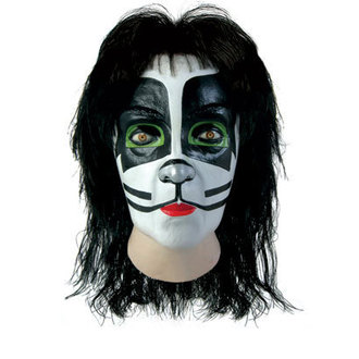 kostým KISS - Authentic Catman Rock The Nation Costume, Kiss