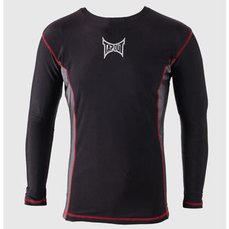 tričko pánske s dlhým rukávom Tapout - Rashguard, TAPOUT
