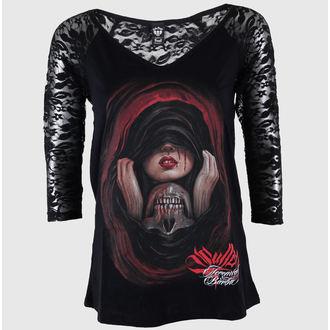 tričko dámske s dlhým rukávom SULLEN - Lost Love, SULLEN