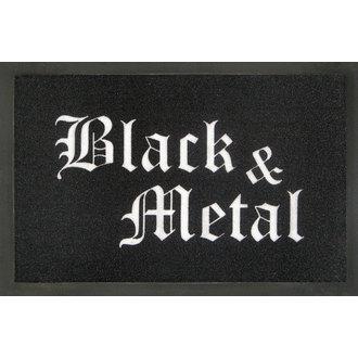 rohožka Black & Metal - ROCKBITES, Rockbites