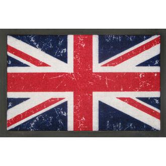 rohožka Flagge UK - ROCKBITES, Rockbites
