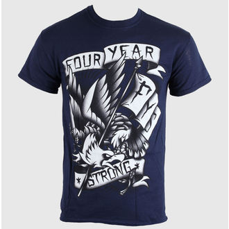 tričko pánske Four Year Strong - Eagles Spear - LIVE NATION