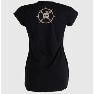 tričko dámske (tunika) ALISTAR - York, ALISTAR