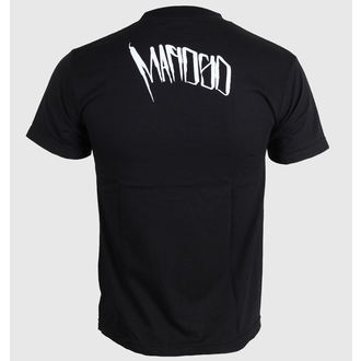 tričko pánske MAFIOSO - Mercenary - Black, MAFIOSO
